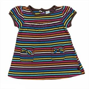 The Children's Place stripped summer dress